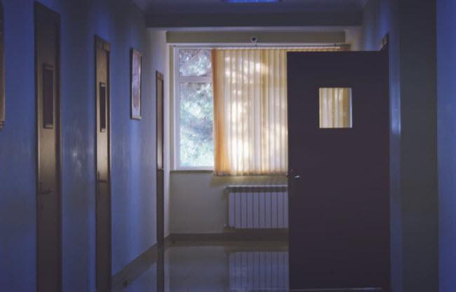 個室について